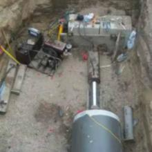 供应唐山供暖过路顶管施工,供热管道顶管施工管理批发