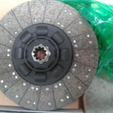 供应克拉玛依批发德龙北奔离合器型号:430.结构:三级减震.材质:纺纶
