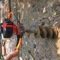 供应硬土质挖坑机,硬土质挖坑机