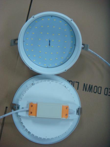 供应深圳LED筒灯外壳价格