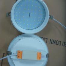 供应深圳LED嵌灯套件8寸开孔200mm