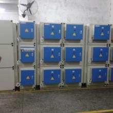 供应厂家等离子废气净化器项目合作