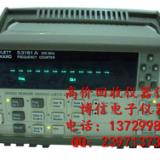 供应回收频率计如Agilent53181A等