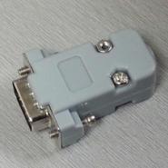 232装配壳塑料壳D-SUB连接器图片