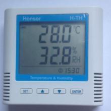 供应H-TH系列温湿度记录仪,药店仓储温湿度记录仪,低功耗温湿度记录仪表