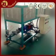 电加热导热油炉图片