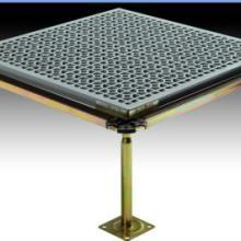 供应用于智能化办公的常州防静电地板,防静电地板价格,防静电地板厂家,防静电地板十大品牌图片