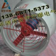 CBF300防爆轴流风机180W图片