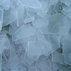 供應吹膜HDPE透明再生料