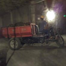 供应内蒙古新一代建筑用电瓶液压翻斗车