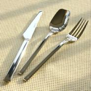 索途ST333不锈钢餐具图片