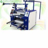 380v/220v滚筒印花机热转印设备图片