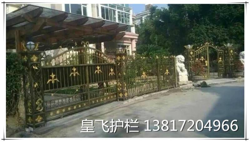 栅栏_栅栏供货商_供应上海美式栅栏别墅栅栏,pvc美式图片
