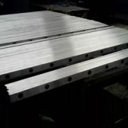 供应惠州剪板机刀片,河源剪板机刀片,福建剪板刀