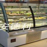 供应欧式前开门蛋糕保鲜柜图片