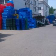 湖南红色塑料箱图片
