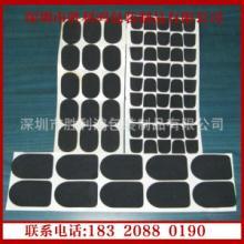 供应深圳龙华3M硅胶垫厂家,EVA垫  透明胶垫
