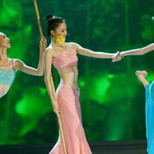 供应北京水鼓肩上芭蕾乐队演出杂技魔术批发