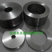 供应宝鸡钛合金环材,陕西钛加工报价,钛环价格批发