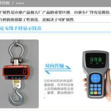 供应南京电子吊秤,10吨电子吊钩秤促销批发
