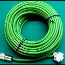 供应替代进口伺服电缆编码器价格,