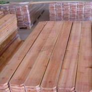 柳桉木材质介绍图片