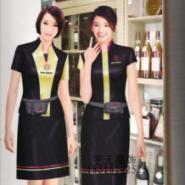 酒吧促销服定做广告促销服订制图片
