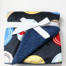 供应婴幼儿春夏季空调毯子TZ-017