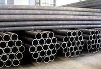 供应用于钢管的黑龙江无缝钢管直销商 优质锅炉管 流体管 大口径无缝钢管