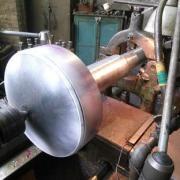 电厂德国进口低旁调节阀加工修理