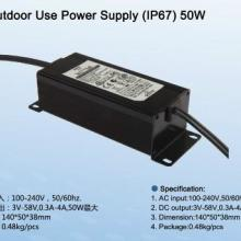 供应广东东莞福源IP67防水电源50W系列,fuyaung电源防水安全,质保3年批发