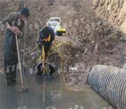 供应管道水下机器人特种水下机器人管道水下视频探测管道水下机器人图片
