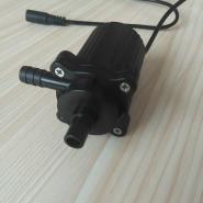 厂家直销微型无刷直流水泵12伏24伏图片