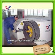 轮胎再生设备-切圈机图片