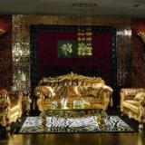 供应用于欧式沙发外架的郑州ktv欧式沙发外架