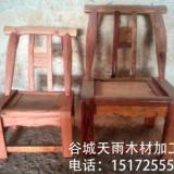 供应实木农家椅/襄阳市实木农家椅生产厂家