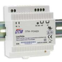供应珠海自动化设备接口设备生产厂家,DTM-POWER工业电源报价