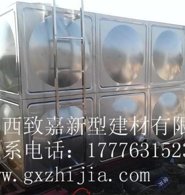南宁不锈钢水箱图片/南宁不锈钢水箱样板图 (1)