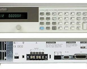 HP6632B图片