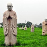 供应天津公墓服务中心之东华林墓地陵园