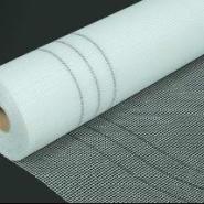 网格坯布的标准图片
