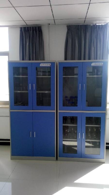 武城世科全钢气瓶柜价格合理,质量保障,武城气瓶柜专业生产厂家