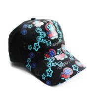 韩版嘻哈棒球帽户外遮阳帽图片