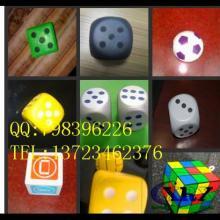 供应PU玩具PU玩具骰子