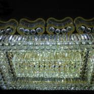 十堰市水晶灯图片