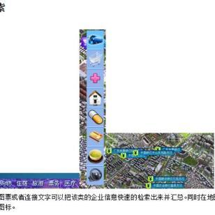 社区建筑网格化管理系统图片