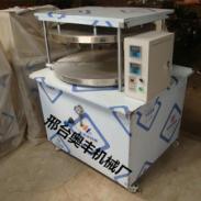 河北自动烙饼机液压烙饼机压饼机图片