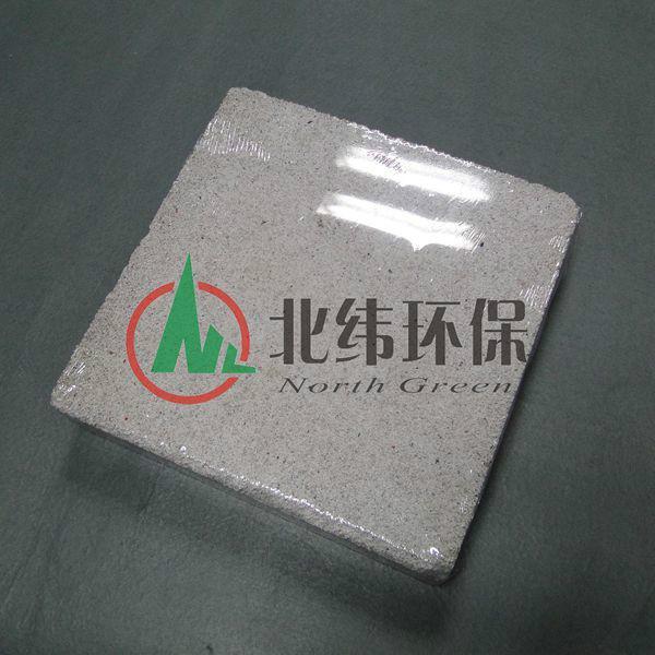 供应230×113×65微孔陶瓷过滤砖