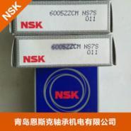 NSK深沟球轴承6005ZZCM图片
