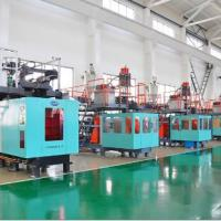 供应1000升IBC吨桶生产机器   IBC集装桶设备